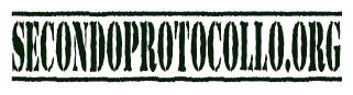Secondo Protocollo